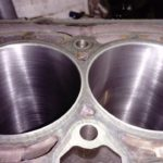 Хонинговка (хонингование) двигателя 1.8 TSI CDA