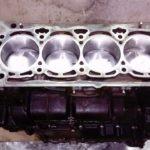 Гильзовка мотора 1,8 tsi cdab